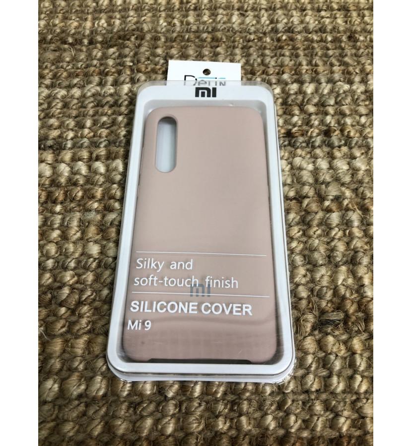 Чехол на Xiaomi_MI 9