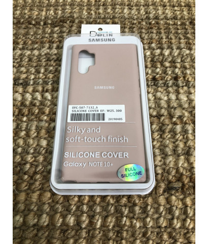 Чехол на Samsung_Note 10+